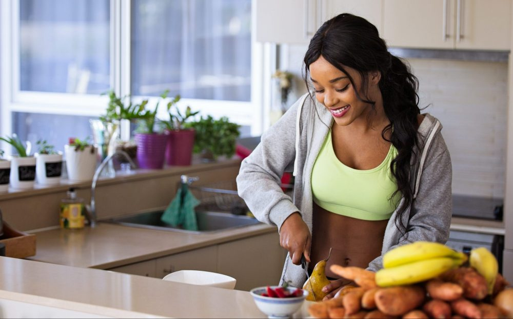 how to care of about skin through our nutrition