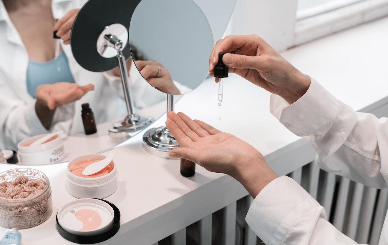 Los alérgenos más comunes en los cosméticos
